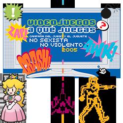 Videojuegos: ¿a qué juegas?